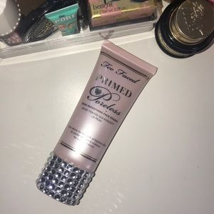 Too Faced Makeup - Too faced primer Poreless